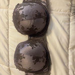 Torrid strapless bra 50C